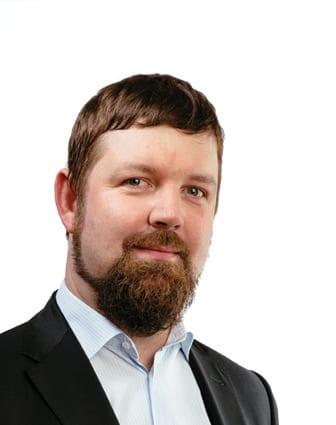 Mgr. Jan Sládek Ph.D.