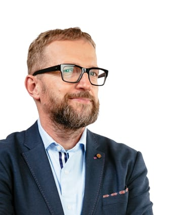 Ing. Vladimír Šraier, MBA