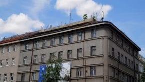 Rizikové objekty v Praze 6