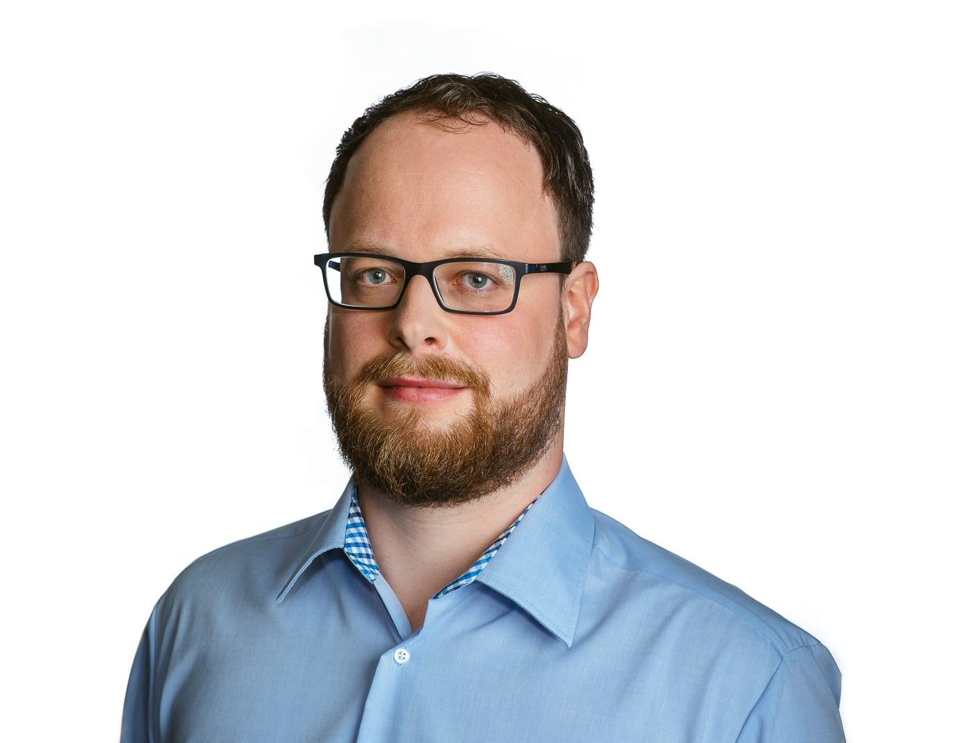 Ing. Pavel  Weber