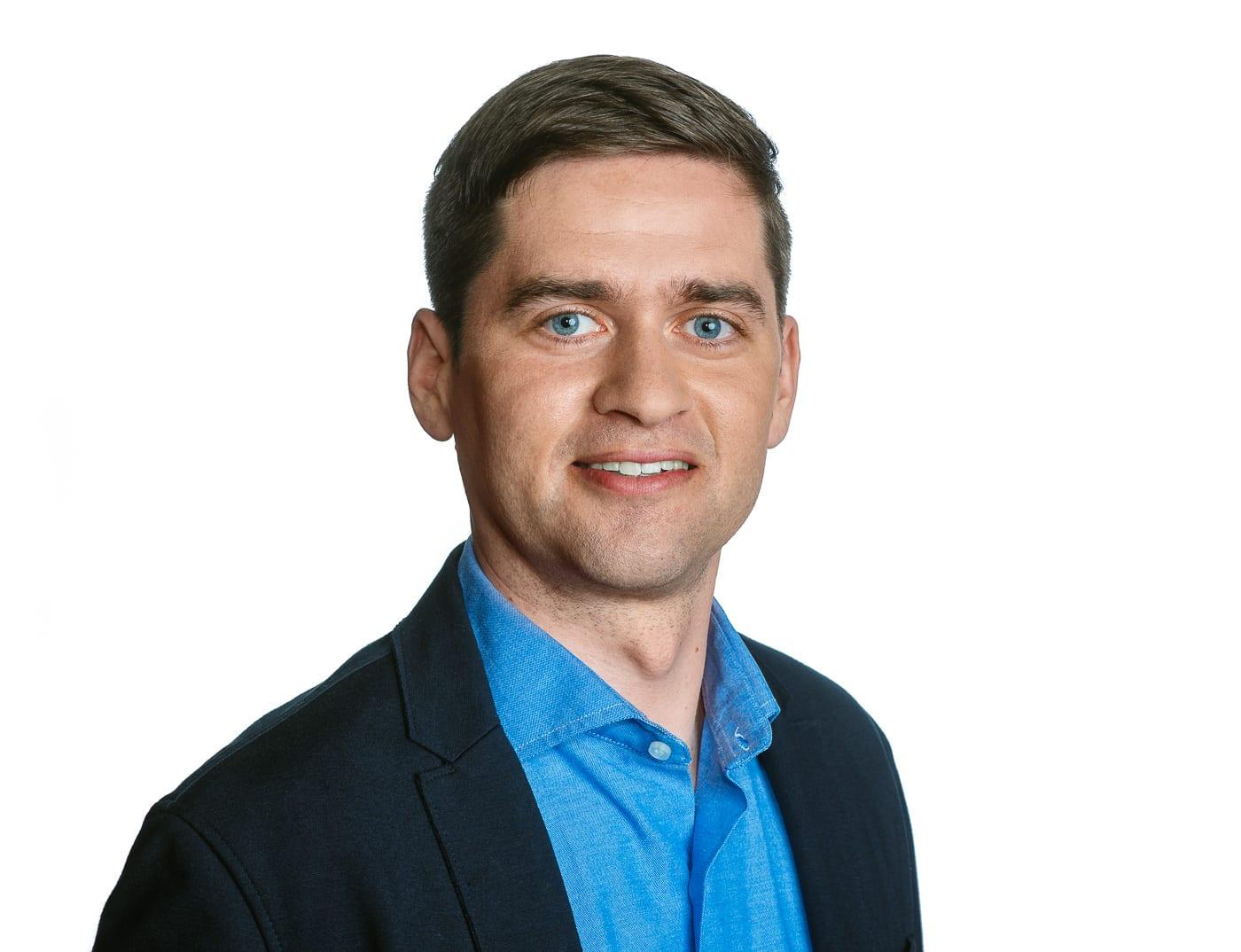 Ing. Lukáš Novák