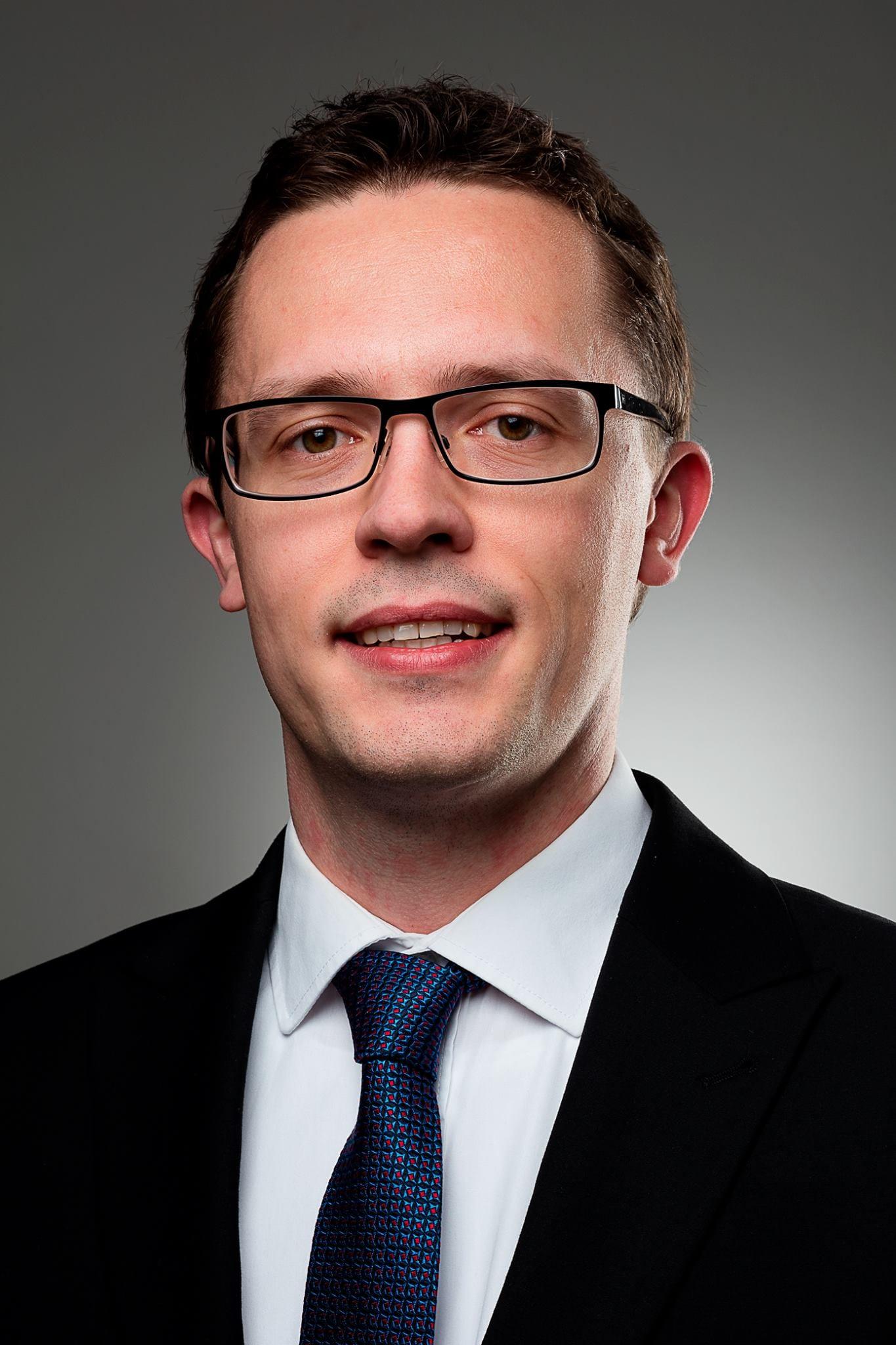 PhDr. Karel Höfer