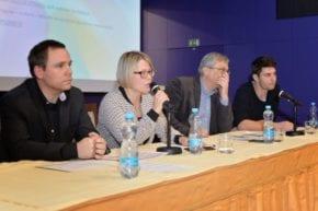 Občané se zapojili do diskuse o nové podobě Vítězného náměstí v Praze