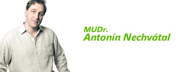 Antonín Nechvátal ke změnám územního plánu