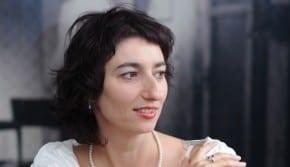 Chci šťavnatou šestku, říká Simona Babčáková, herečka z Dejvického divadla