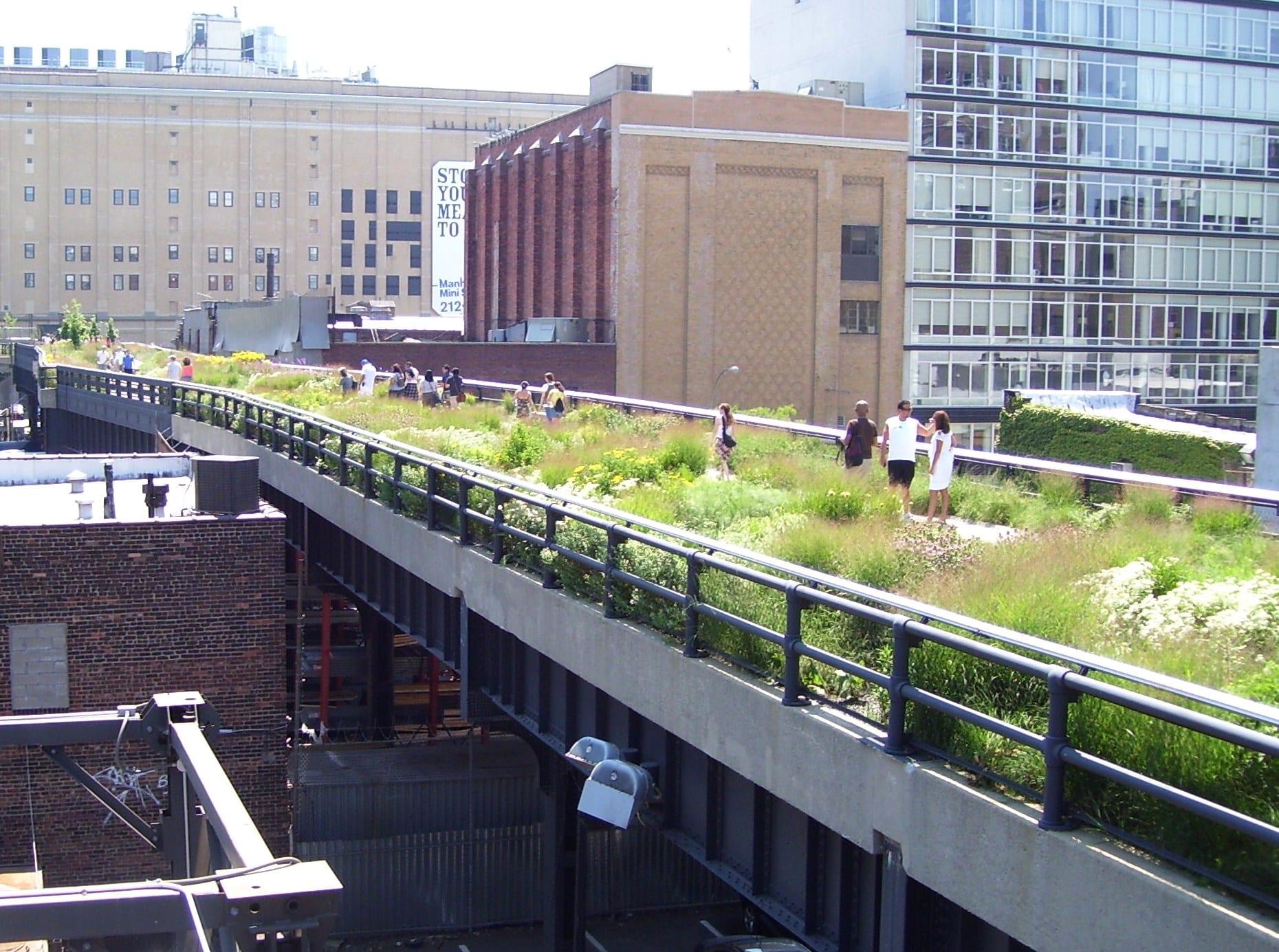 V dráze zahloubené železnice na Kladno chceme vybudování tzv. Zelené radiály