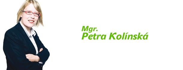 Text projevu Petry Kolínské k návrhu na výprodej obecních bytů