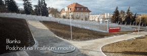 Nové pražské tunely