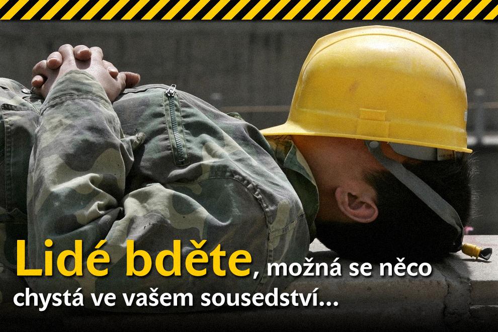 Stavební ruch na Praze 6